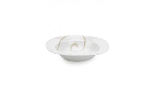CARESS MODERN Тарелка суповая 21 см