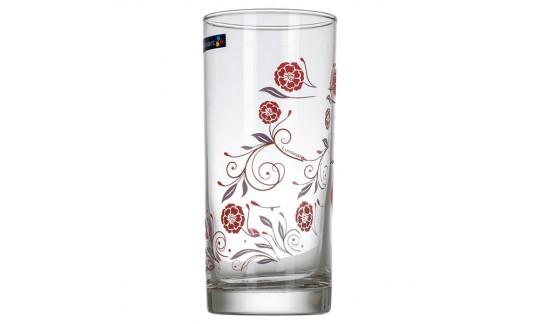 JULIET Набор стаканов высоких 270 мл 6 шт