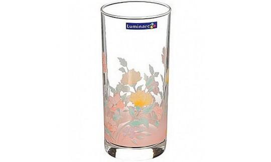 Набор стаканов ELISE 6 шт высокие